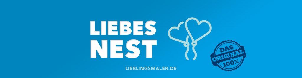 Liebesnest Lieblingsmaler.de