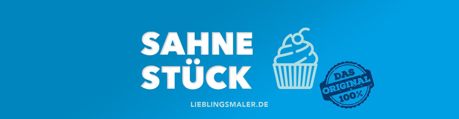 Sahnestück Lieblingsmaler.de